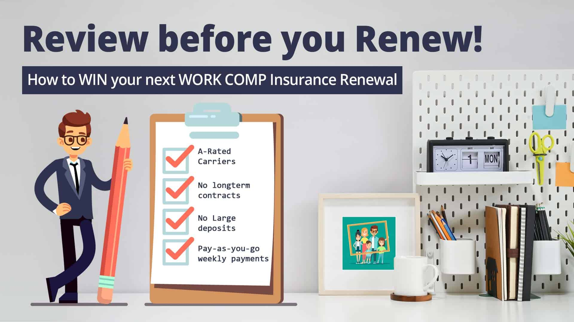 Simple Insurance - Work Comp Review